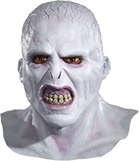 Harry Potter Voldemort Deluxe Adult Latex Mask