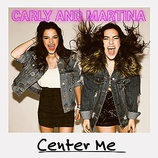 Amazon com: Carly and martina