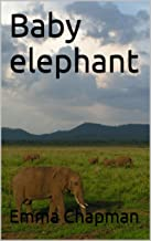 Baby elephant (Discovery World Book 1)