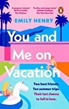 You and Me on Vacation (Lead Title)