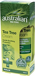Optima Crema Antiséptica Árbol De Tè 50 ml