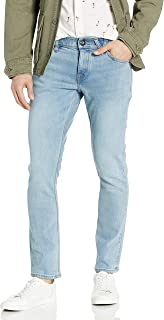 Volcom 2X4 DENIM, Jeans da Uomo