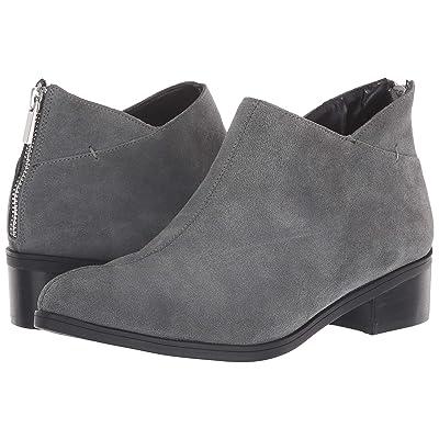 Bella-Vita Haven (Grey Suede Leather) Women