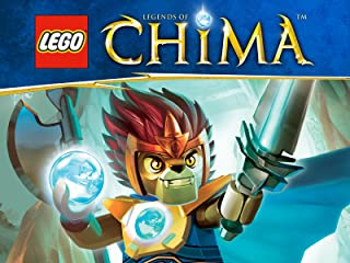 Lego: Legends of Chima: The Complete First Season