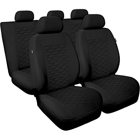 Mitsubi Space Star Grau Universal Sitzbezüge Sitzbezug Für Auto Schonbezüge Schonbezug Autositz Autositzbezüge Profi Auto