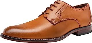 Men's Dress Shoes Classic Derby Wingtip Brogue Men Oxfords