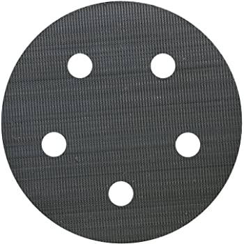 PORTER-CABLE Hook And Loop Pad for 7334, 7335, & 97355 Sanders, 5-Inch, 5-Hole (15000)