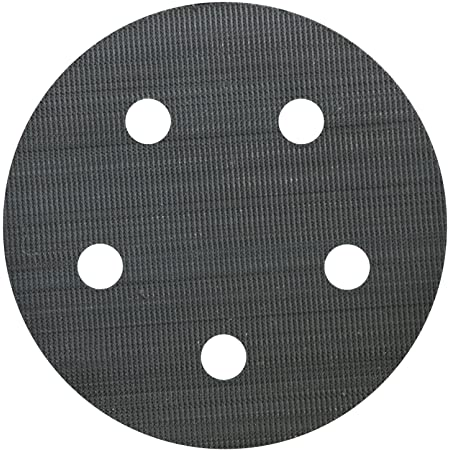 Porter-Cable 823534 2 Pk 6 Inch X 36 Grit Carbide Grit Disc Aka 18027 by PORTER-CABLE