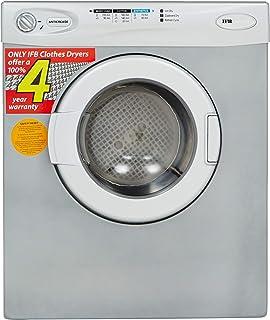 IFB 5.5 kg Dryer (Turbo Dry EX, Silver) (Maxi Dry EX)