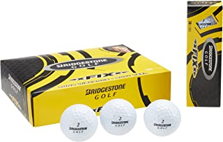 Best bridgestone xfixx white golf balls Reviews