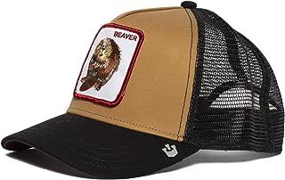 Trucker Cap Two Beavers/Bieber