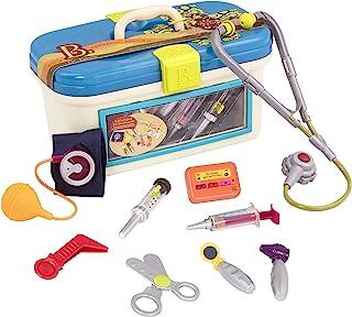 B. toys BX1110Z Battat B. Doctor Play Set