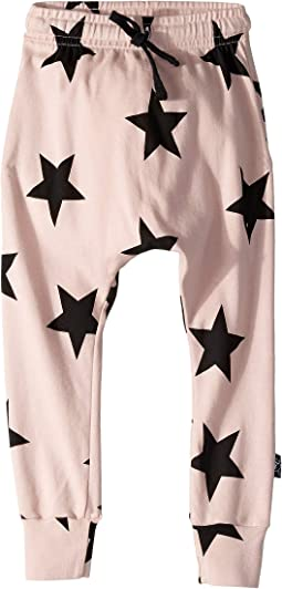 Star Baggy Pants (Infant/Toddler/Little Kids)