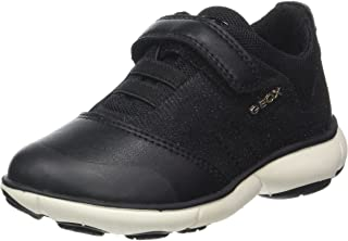 Geox Shoe J642DA-0AS54-C9999 J Black Nebula