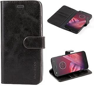 moto z2 play wallet case