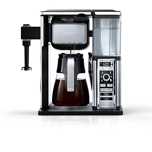 Ninja Coffee Bar Brewer CF092 Reviews