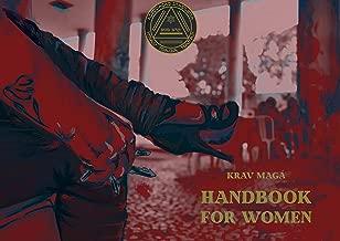 KRAV MAGA - HANDBOOK FOR WOMEN
