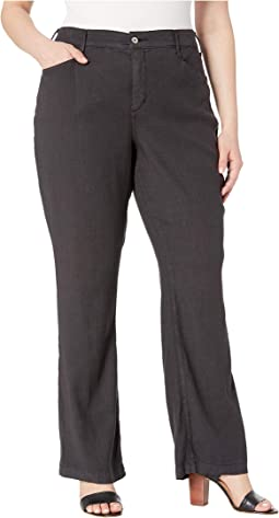 Plus Size The Trouser