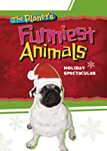 Planet's Funniest Animals: Holiday Spectacular