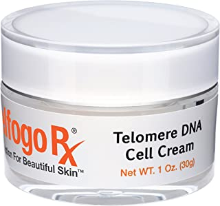 Delfogo Rx Telomere DNA Cell Cream - Telomerase (Medical Grade) Anti-Aging - SkinPro Repetitive Nucleotide Sequences