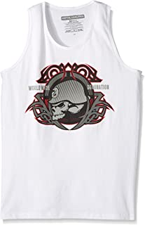 Metal Mulisha Men's Tribe All Tank