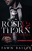 Rose and Thorn Complete Series: A Dark Romance Box Set