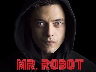 MR. ROBOT/ミスター・ロボット シーズン1 (吹替版)