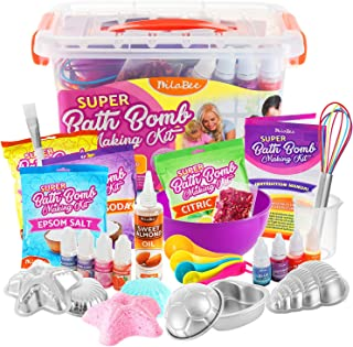 Best diy bath bombs kit Reviews