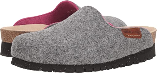 Grey/Pink Sweety