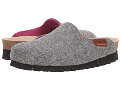 Mephisto Thea (Grey/Pink Sweety) Women