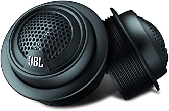 JBL GTO19T Premium 0.75-Inch Component Tweeter – Set of 2