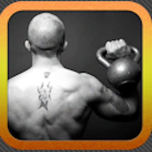 Grappling Fitness- kettlebells for Bjj, Judo and wrestling