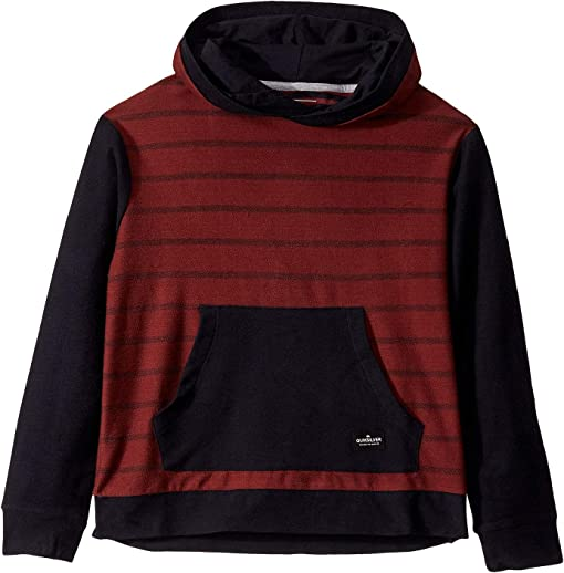 Andorra Striped Hoody