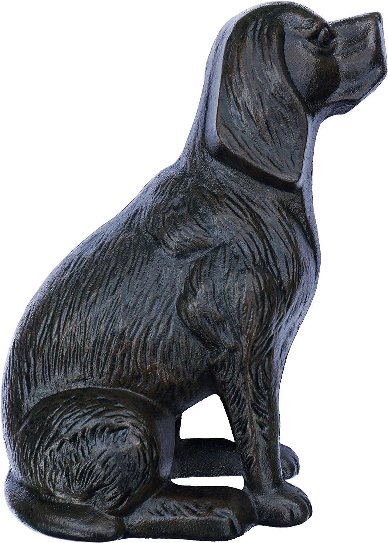 Lulu Decor Cast Iron Decorative Atlanta Mall Sc Stopper Superior Door Doorstops Dog