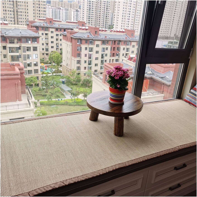 JIAJUAN Natural Bamboo Carpet Non-Slip Weave Summer Radiating M Bargain Very popular! sale