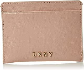 DKNY Womens Bryant-card Holder Credit Card Case