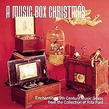 Best rita ford music box christmas cd Reviews
