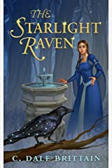 The Starlight Raven Kindle Edition