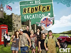 My Big Redneck Vacation Season 2