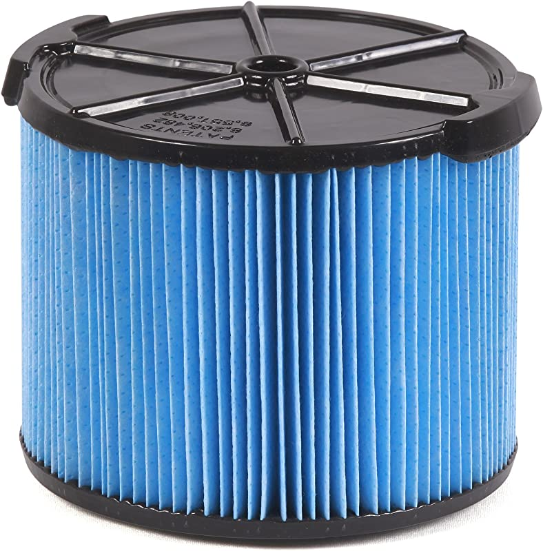 Ridgid VF3500 3 Layer Filter For WD4050