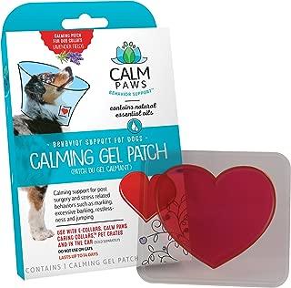 Calm Paws Calming