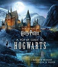Harry Potter: A Pop-Up Guide to Hogwarts PDF