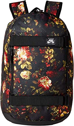 Courthouse Skateboarding Backpack