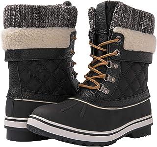 Womens Snow Boots   Amazon.com