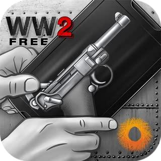 weaphones ww2