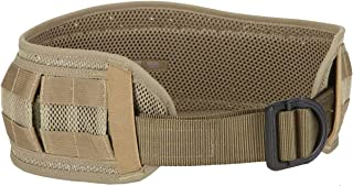 5.11 VTAC Combat Battle Belt with MOLLE for Range Airsoft Combat, Style 58642