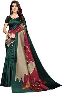 Anni Designer Art Silk Saree with Blouse Piece