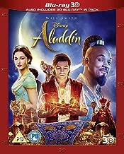 Best aladdin 3d blu ray Reviews