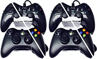 YYST Double-Layer Controller Mount Controller Holder -2/PK - Hold 4 controllers -No controller
