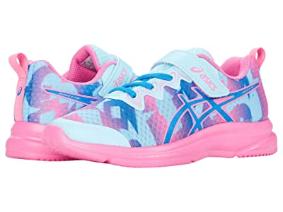 ASICS Kids Soulyte (Toddler/Little Kid) (Ocean Decay/Directoire Blue) Girls Shoes